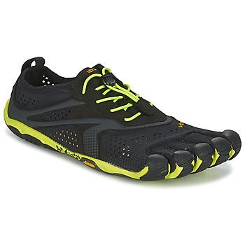Schoenen Heren Running / trail Vibram Fivefingers BIKILA EVO 2 Zwart / Geel