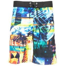 Textiel Heren Zwembroeken/ Zwemshorts Billabong HORIZON Multi