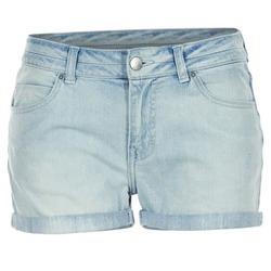 Textiel Dames Korte broeken / Bermuda's Billabong ELVIS 2 Blauw / Clair