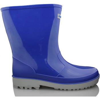 Schoenen Regenlaarzen Pablosky AGUA PVC S AZUL