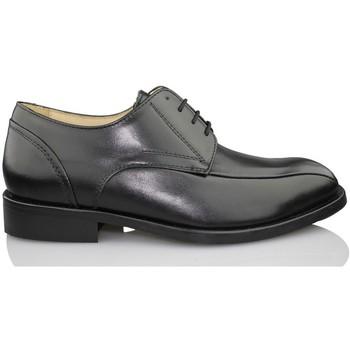 Schoenen Heren Derby Calzamedi  NEGRO