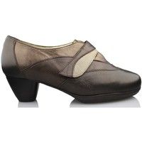 Schoenen Dames pumps Drucker Calzapedic  MARRON
