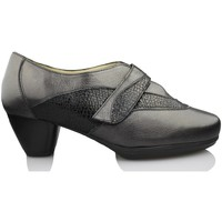 Schoenen Dames pumps Drucker Calzapedic  NEGRO