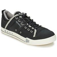 Schoenen Heren Lage sneakers Merrell RANT Zwart