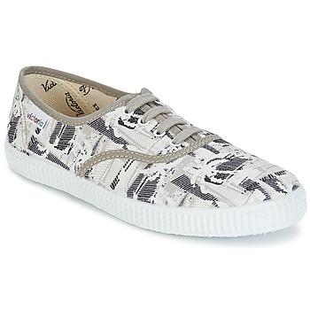 Schoenen Lage sneakers Victoria INGLES PALMERAS Beige