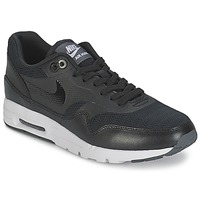 Schoenen Dames Lage sneakers Nike AIR MAX 1 ULTRA ESSENTIAL W Zwart