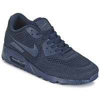 Schoenen Heren Lage sneakers Nike AIR MAX 90 ULTRA BREATHE Blauw