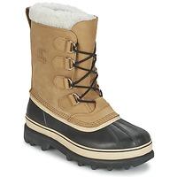 Schoenen Heren Snowboots Sorel CARIBOU Beige