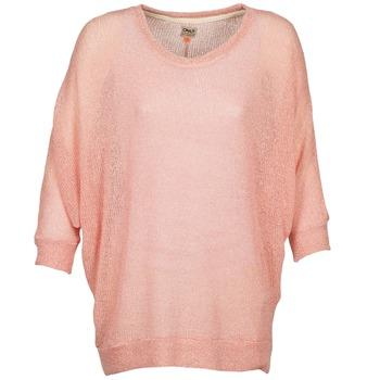 Textiel Dames Truien Only GRISA Roze