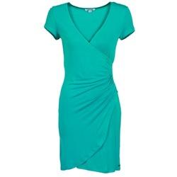 Textiel Dames Korte jurken Smash AVELINA Turquoize