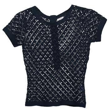 Textiel Dames Truien Manoush NANY Blauw