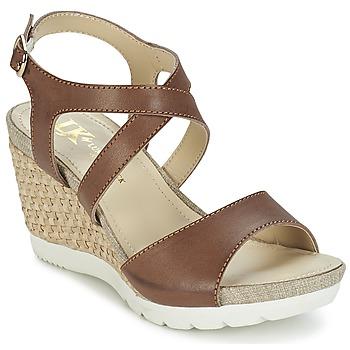Sandalen / Open schoenen Lumberjack SISSI