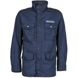 Textiel Heren Wind jackets Diesel J RICO Marine