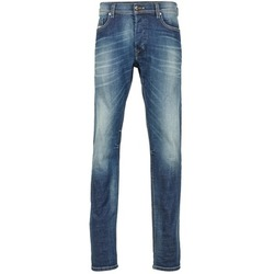 Textiel Heren Skinny jeans Diesel TEPPHAR Blauw / 850k