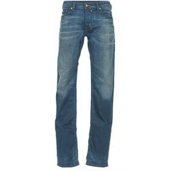 Textiel Heren Straight jeans Diesel SAFADO Blauw / 848Z