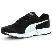 Schoenen Running / trail Puma Descendant  V3 Noir