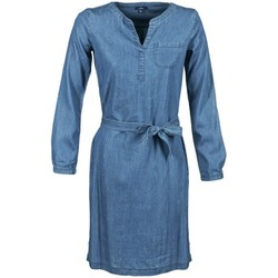 Textiel Dames Korte jurken Tom Tailor JANTRUDE Blauw / Medium