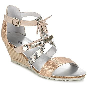 Schoenen Dames Sandalen / Open schoenen Regard RUKI Koper