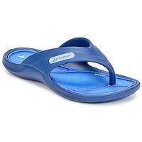Schoenen Kinderen Teenslippers Rider CAPE VII Blauw