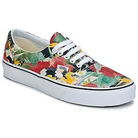 Schoenen Lage sneakers Vans ERA Multi / Tropical