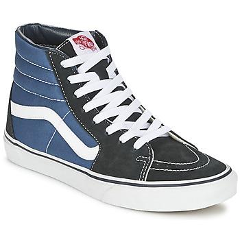 Vans SK8HI Sneakers hoog navy