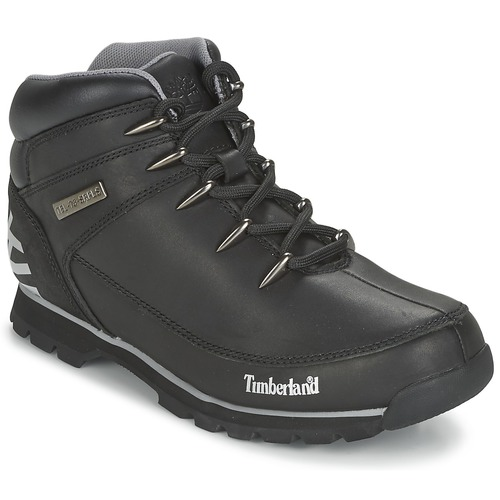 Hommes Sprint Sprint Randonneuse Euro Timberland _ Euro Bottes Courtes D'arbre, Brun, Taille: 43,5