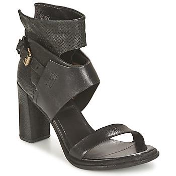 Schoenen Dames Sandalen / Open schoenen Airstep / A.S.98 IRON Zwart