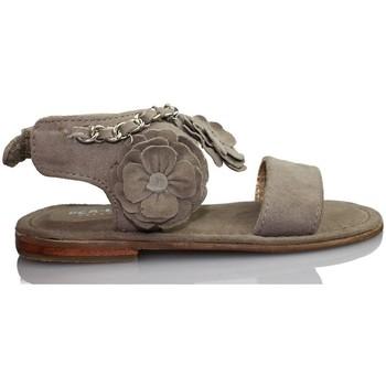 Schoenen Kinderen Sandalen / Open schoenen Oca Loca OCA LOCA VALENCIA  ANTE TAUPE