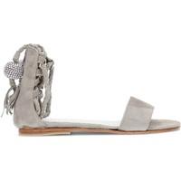 Schoenen Kinderen Sandalen / Open schoenen Martinelli OCA LOCA GRIS