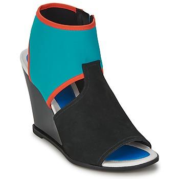 Schoenen Dames Sandalen / Open schoenen Kenzo DELIGHT Multicolour