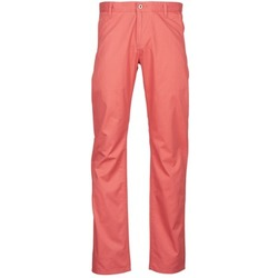 Textiel Heren Chino's Dockers ALPHA LIGHTWEIGHT TWILL Rood