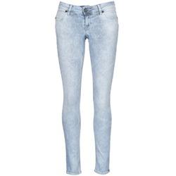 Textiel Dames Skinny jeans Meltin'pot MONIE Zwart