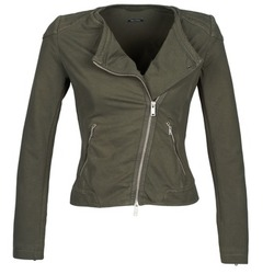 Textiel Dames Wind jackets Marc O'Polo CHARLY Kaki
