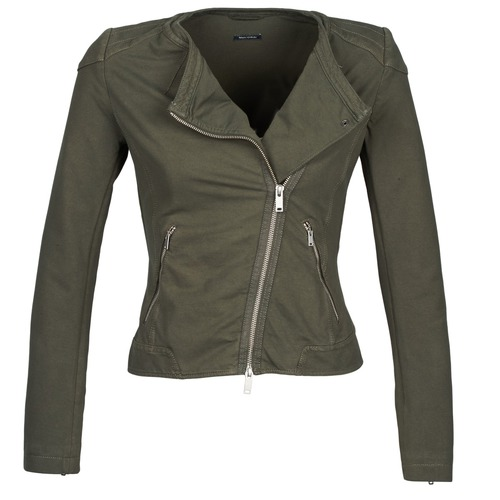 Textiel Dames Wind jackets Marc O'Polo CHARLY Kaki