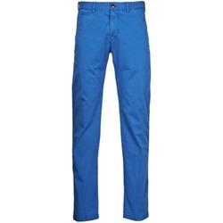 Textiel Heren 5 zakken broeken Marc O'Polo NAHOR Blauw