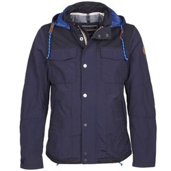 Textiel Heren Wind jackets Marc O'Polo NESTOR Blauw