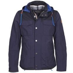Textiel Heren Wind jackets Marc O'Polo NESTOR Blauw