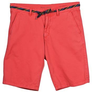 Textiel Heren Korte broeken / Bermuda's Marc O'Polo WACIM Koraal