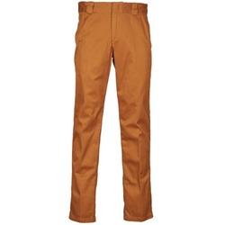 Textiel Heren Chino's Dickies GD PANT Bruin