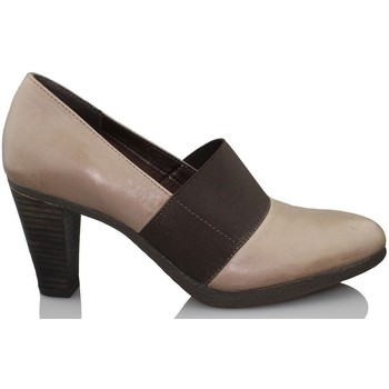 Schoenen Dames Mocassins The Flexx FLEXX MARRON