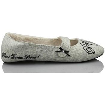 Schoenen Dames Sloffen Pepe jeans IR POR CASA HOME GRIS