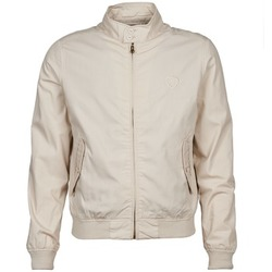 Textiel Heren Wind jackets Schott STARDUST Beige