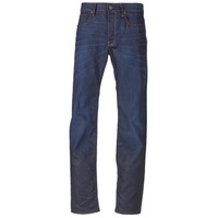 Textiel Heren Straight jeans G-Star Raw 3301 STRAIGHT Denim / Vintage