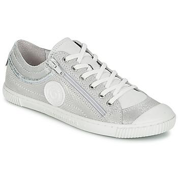 Schoenen Dames Lage sneakers Pataugas BISK Grijs