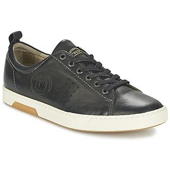 Schoenen Heren Lage sneakers Pataugas MATTEI Zwart