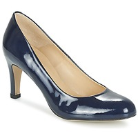 Schoenen Dames pumps Perlato JULIANO Marine