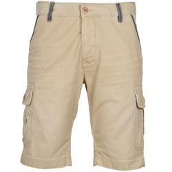 Textiel Heren Korte broeken / Bermuda's Kaporal DUMME Beige
