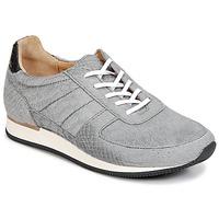 Schoenen Dames Lage sneakers Fred de la Bretoniere JACQUES Grijs
