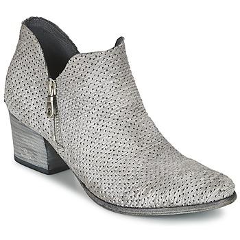 Schoenen Dames Low boots Mimmu ERIKA Grijs