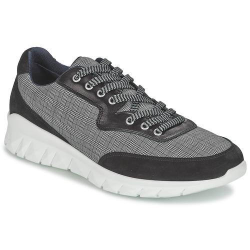 Schoenen Heren Lage sneakers Paul & Joe REPPER Zwart
